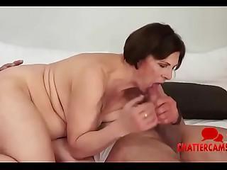 Older Porn HD