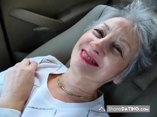 Free HD Granny Tube Masturbation