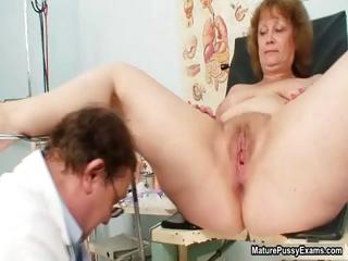 Free HD Granny Tube Doctor